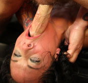 Facefucked Tory Lane
