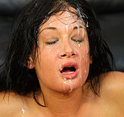 Tory Lane Gets A Cumshot Facial